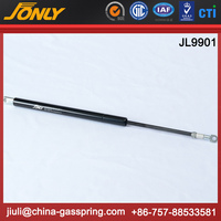 2015 New lockable gas spring chana mini van with control device
