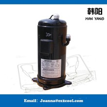 Hitachi high pressure 1hp , hitachi models compressor SHW83TC4-P1 , SHW83TC4-P1 hitachi compressor for refrigeration ac