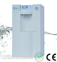 Laboratory Water purifier produce distilled water