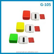 Floaty Sponge handheld Gimbal Gopro Camera bag and other Sports Camera Floaty Sponge