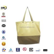 bag tote , leather tote bag, custom tote bag DMC-904