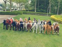 plush toy horse