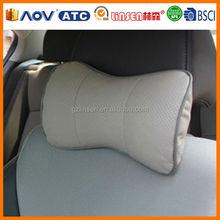 2014 Guanzhou polyurethane foam materials adult car seat wave crest pillow