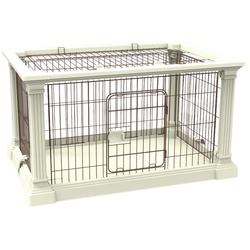 Dog Cage for Sale Cheap Stainless Steel Dog Cage Iron Dog Cage