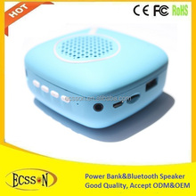 2015 power bank bluetooth adapter for speaker with best sound