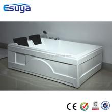 indoor sex tub in bath home use portable acrylic massage bathtub