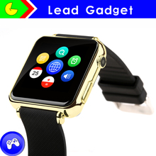 Alibaba hot new products for 2015 watch Accessories with bluetooth and bluetooth smart watch