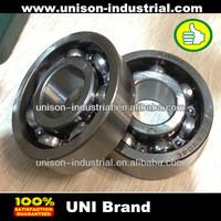 deep groove ball bearing turbo
