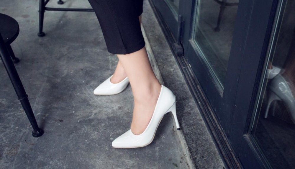 Туфли на высоком каблуке Eurameican ,  2269