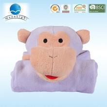 plush baby blankets ,animal shape blanket for babies