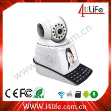 top selling products in alibaba video 720p network camera/ Wireless Video Camera