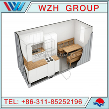 20 feet plate pack shipping container house as folding shipping container for container restaurant
