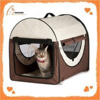 High Quality Portable Fabric Dog Bag