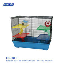 RB80FT cage