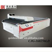 Fast Fashion Apparel Cutting Machine