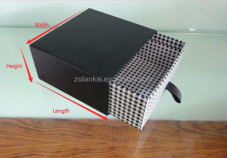 Обувной коробки картон для обуви коробки мода на обуви коробки