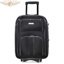 2015 cheap luggage bags trolley