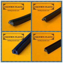 Rubber protective strips, rubber, rubber glazing seal