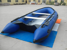 6 person life raft inflatable rowing motor boat,potoon boat,jet boat