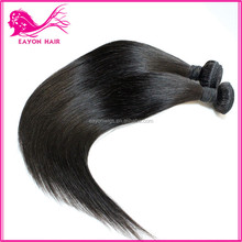 2015 Eayon hair straight hair extensions brazilian weave wholesale hair pieces
