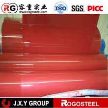 boxing series chromated galvalume cold rolled asphalt