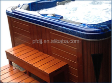 PonFit 6 person massage SPA hot tub for rest time party