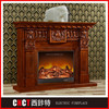 radiant flame curved gas technologies fireplace