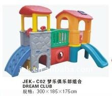New Style Kid's Slide, little plastic slide ODM, OEM Available!