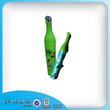 Promotional high tech customized bottle cap umbrella