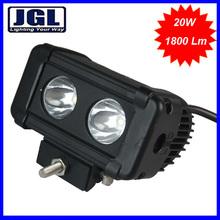 High power 20w 1800lm led brake light bar