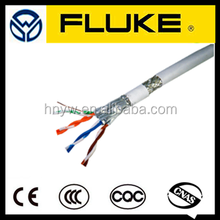 SFTP CAT 7 LAN Cable Ethernet High-speed Double Shielded