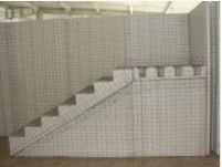 TAIFU 3d eps steel mesh wall panel foam machinery