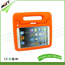 For ipad2 case EVA kids worry free child proof tablet case for ipad mini ipad2 case with handle