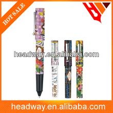 new customized design souvenir pen