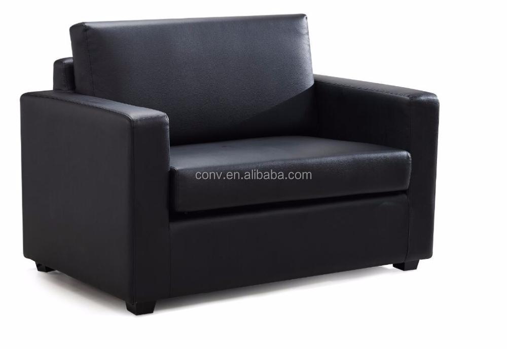 Dubai Hospital Single Sofa Bed With Spring Mattress - Buy Hospital