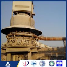 green energy metal magnesium rotary kiln