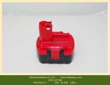 Replacement bosch battery 14.4v 2.6ah bosch 2607335685 battery
