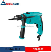 China Power Tools 810W/710W Electric Hand Drill
