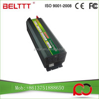 BELTTT 5000W electric car conversion kit/emergency light inverter/business partner in africa