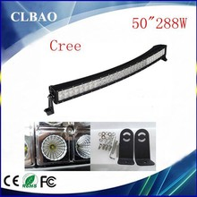 Industry leading CE,ROHS certificated life time warranty 30 inch high-end tuning light 180w curved led light bar