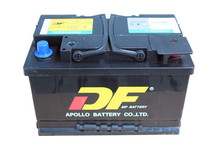 Camel group battery for car 91-550
