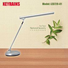 American country 100 lm/w Dimmable led study lamp