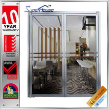 Superhouse Well performed Australia standard standard aluminium front door for sales promotion