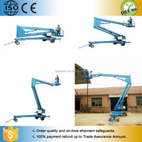 China supplier Nice looking 29m genie boom lift