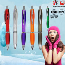 China wholesale promotional pen ballpoint