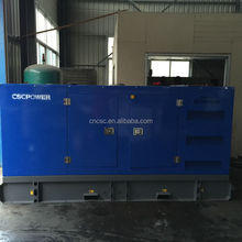 Good quality!!good performance water cooled deutz silent generator