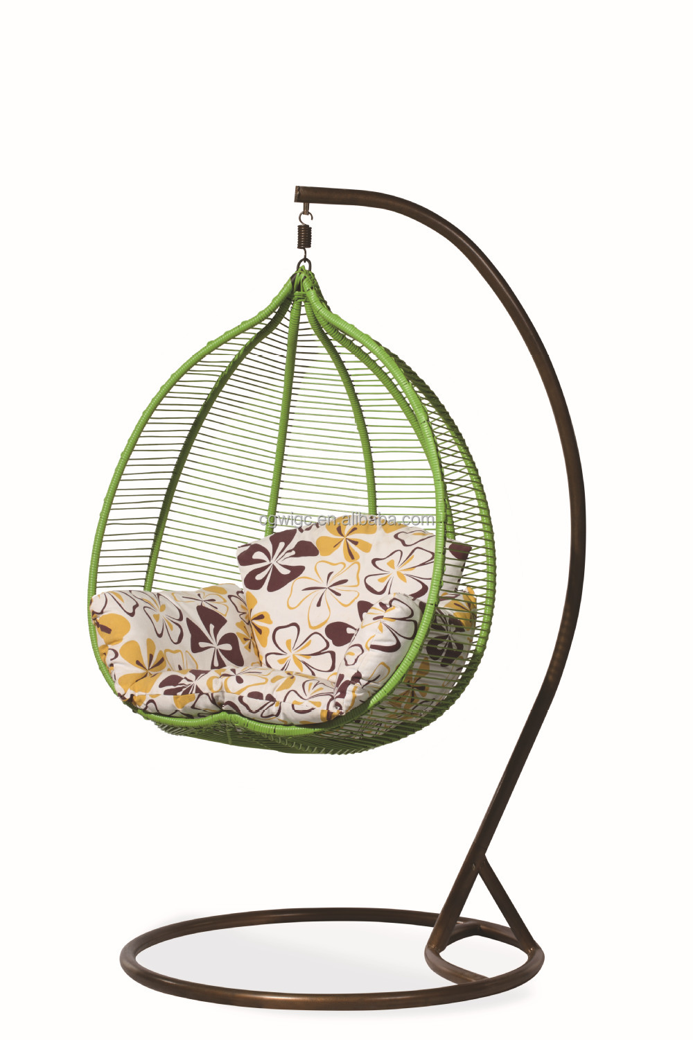 Wicker Hanging Chair. SY F203C
