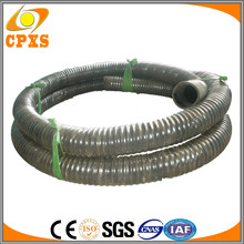 Cheap Factory OEM Rubber Conductive Breathing Air Hose with Copper Wire