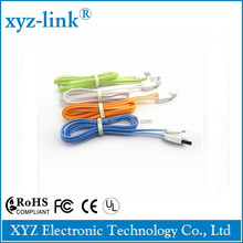 Environment protect PVC material usb data cable with high speed