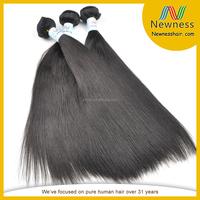wholesale kinky straight wholesale human hair bulk virgin bulk complete hair weave